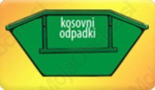 kosovniodpadki